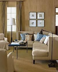neutral living room Neutral Rooms | Martha Stewart