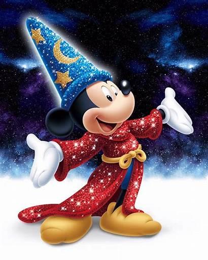 Mickey Mouse Disney Diamond Painting Sorcerer Fantasia