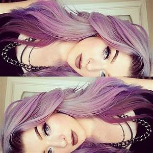 Light Purple Ombre Hair Pictures, Photos, and Images for ...