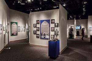 Cedars in the Pines, Museum Exhibit Design on Behance