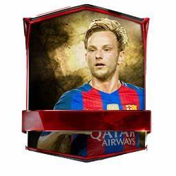 Ivan Rakiti 88 FIFA Mobile 17 Futhead