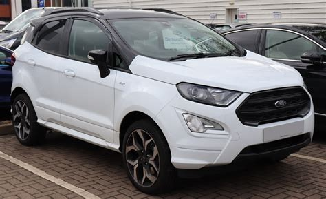 ford ecosport st line 2018 file 2018 ford ecosport st line 1 0 1 jpg wikimedia