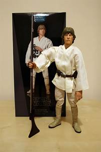 Star Wars Luke Skywalker Episode 4 12 Inch Figure 001 ...
