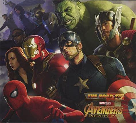 report avengers infinity war   biggest opening