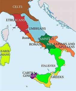 Pax on both houses: 40 Maps That Explain The Roman Empire