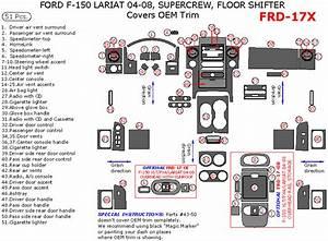 2010 Ford F 150 Parts Diagram