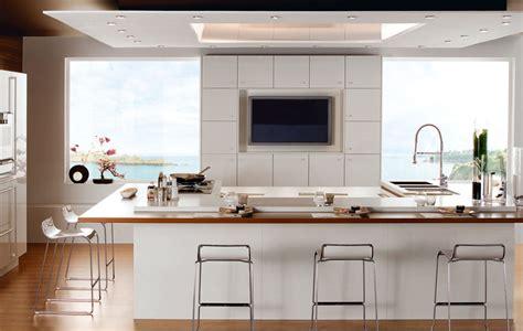 Most Beautiful & Modern Kitchens Designs Wallpaperphotos