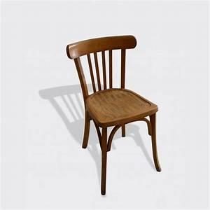 Chaise Bistrot Bois : chaise bistrot ancienne bois chaise id es de d coration de maison rwnq18jn8m ~ Teatrodelosmanantiales.com Idées de Décoration
