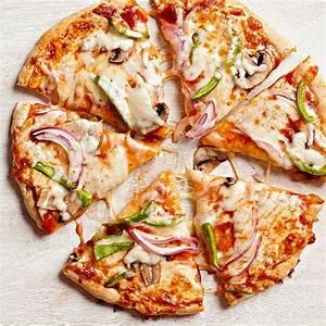 Gluten Free Homemade Pizza