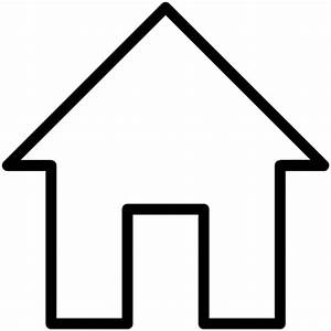 Home, house, location, place icon   Icon search engine