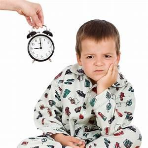 10 Top Sleep Tips for Kids