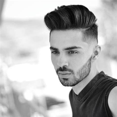 mens hairstyles top picks