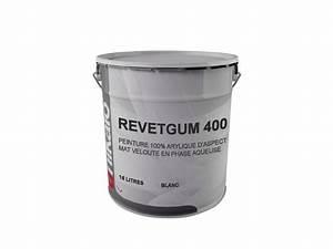 Peinture Pour Toiture : revetgum 400 peinture pour toiture a base de resine ~ Melissatoandfro.com Idées de Décoration