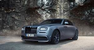 Rolls Royce Wraith : spofec rolls royce wraith modcarmag ~ Maxctalentgroup.com Avis de Voitures