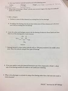 Solved  How Many Bonds Are Typically Formed By Each Of The