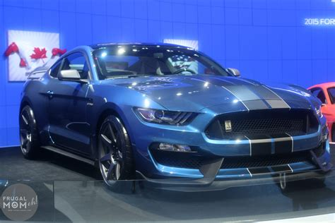2019 Ford Mustang Shelby Gt  Car Photos Catalog 2018