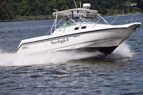 Boston Whaler Boats For Sale In Hawaii by Boston Whaler Conquest Boats For Sale Boats
