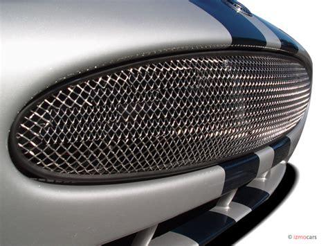 2005 Jaguar Xk8 2-door Coupe Xkr Grille, Size