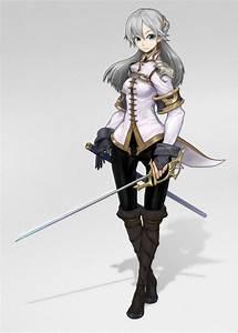 Anime Woman photo anime.jpg | Battle Outfits (Women ...