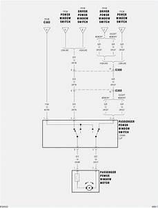 2005 Chrysler Town And Country Wiring Diagram