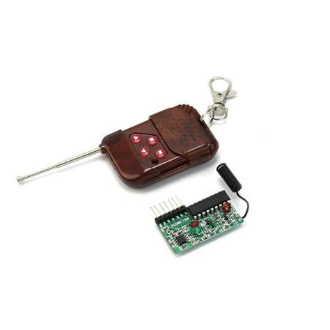 Remote Control Channels Mhz Ardushop