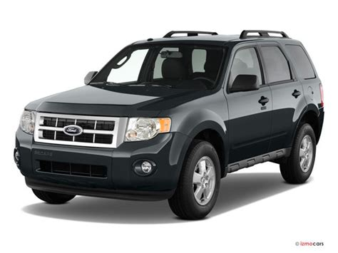 Ford Escape 2011 by 2011 Ford Escape Prices Reviews Listings For Sale U S