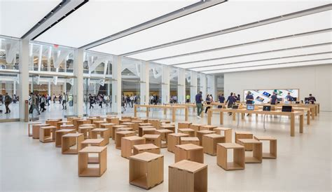display end tables stunning apple store designs in and nyc