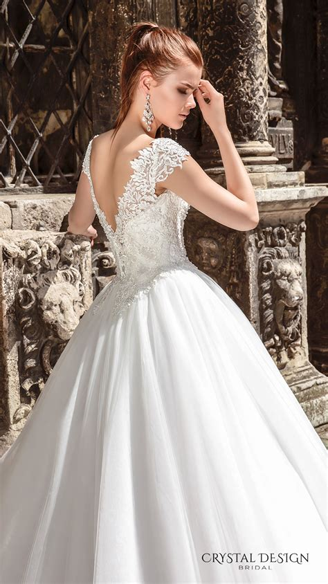 Crystal Design 2016 Wedding