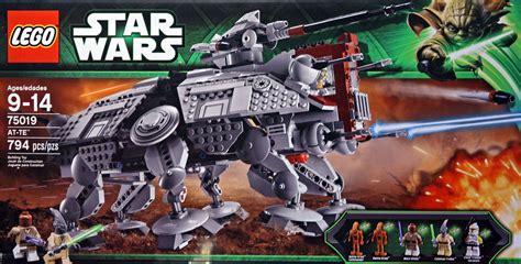 75019 At Te Lego Star Wars Wiki Fandom