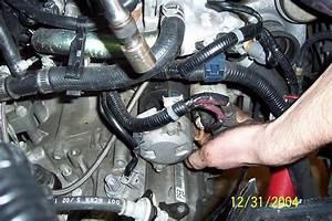 Honda Starter Replacement