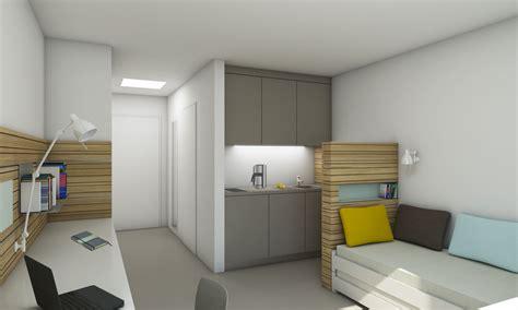 Einzelapartment Im Apartmenthaus Campus Viva In Heidelberg