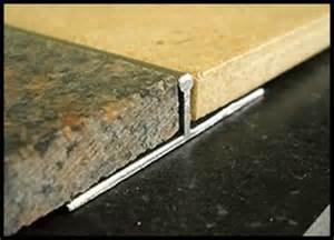 ceramic tile t bar transition strip ceramic tool company