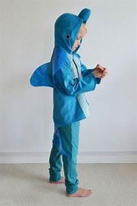 Kostüm Fisch Kind : endlich ein baumwollkost m mit echten knisternden flossen das kost m zum verkleiden zu jeder ~ Buech-reservation.com Haus und Dekorationen