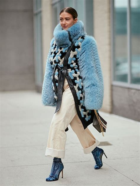 New Style by New York Fashion Week Style February 2018