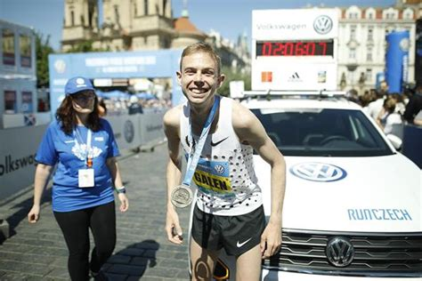 rupp  kitur  prague marathon wins news iaaforg