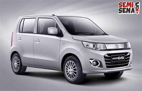 Review Suzuki Karimun Wagon R by Harga Suzuki Karimun Wagon R Ags Review Spesifikasi