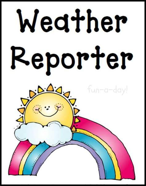 preschool classroom 835 | Weather Reporter2