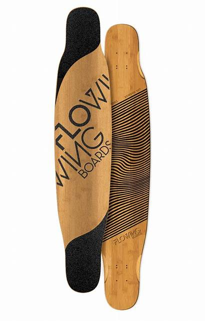 Shape Longboard Dancing Flowing Shapes Freestyle Boards