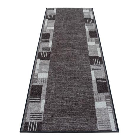 Designer Teppich Läufer by Teppich L 228 Ufer Montana Teppichl 228 Ufer L 228 Ufer Br 252 Cke