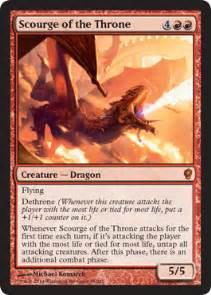 melek dragonstorm edh commander edh mtg deck