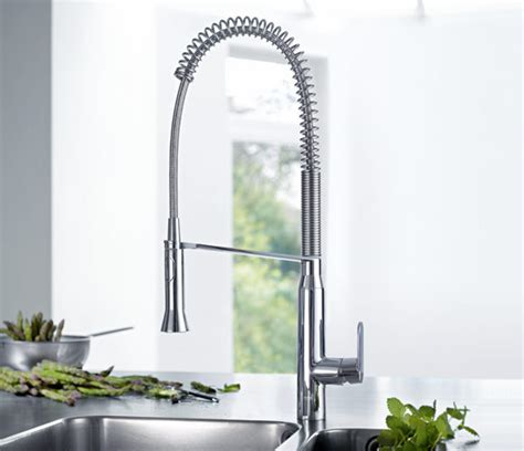amazon grohe kitchen faucets grohe kitchen faucets combine professional functionality