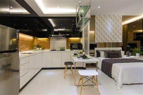 Home Design Ideas Malaysia by 10 Small Apartment Interior Designs In Malaysia