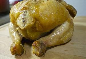 What's up, chicken butt? (the best roasted chicken recipe