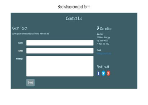 blast with bootstrap