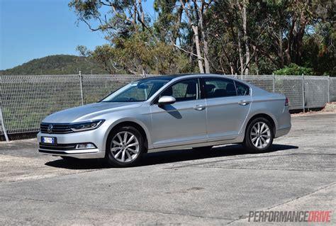 2016 Volkswagen Passat 132tsi Review Video