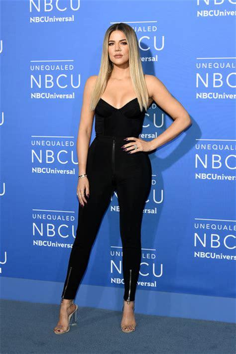 Khloe Kardashian Corset Top - Tops Lookbook - StyleBistro