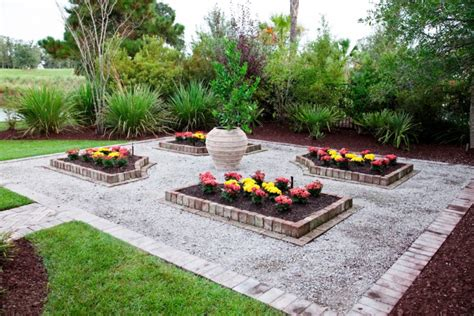 18+ Formal Garden Designs, Ideas