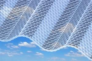 Wellplatten Polycarbonat Hagelfest : wellplatten polycarbonat 1 4 mm 2 6 mm gutta werke ~ Orissabook.com Haus und Dekorationen