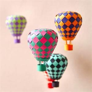 28 Simple DIY Paper Craft Ideas - Snappy Pixels