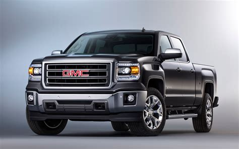 2018 Gmc Sierra Review Price Engine Specifications